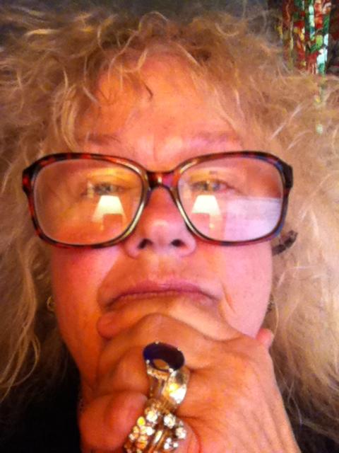 Credit Image belongs to me, Gloria Faye Brown Bates/aka Granny Gee/@grannygee