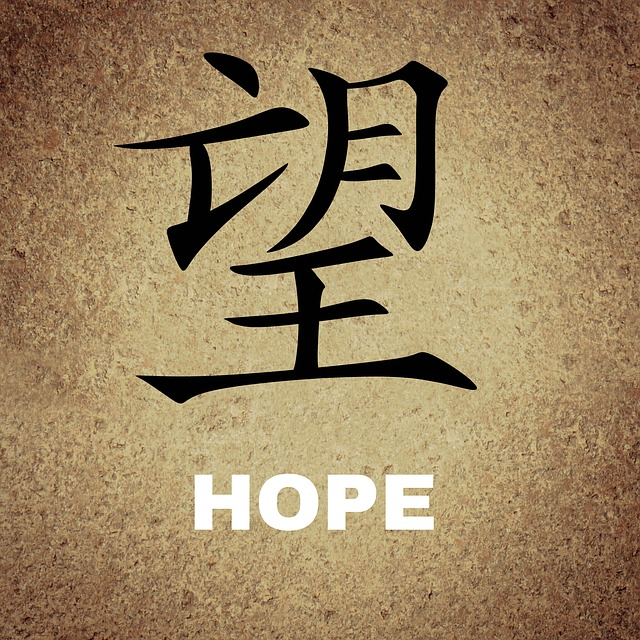 https://pixabay.com/en/chinese-characters-background-hope-675138/