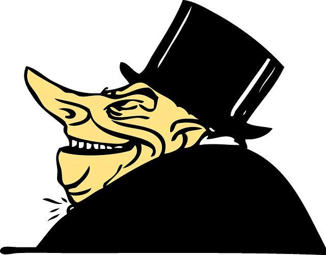https://pixabay.com/en/scrooge-stingy-greed-mean-selfish-28854/